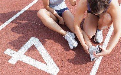 Achilles Tendinitis – Healing the Achilles Heel