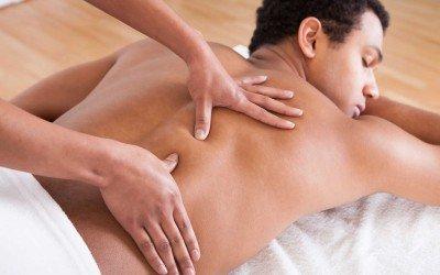 Pre-event / competition Sports Massage