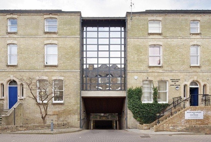 Bateman Street, Cambridge