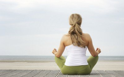 Therapeutic Yoga for Stress
