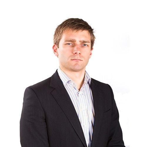 Joshua Catlett