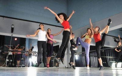 Foot and Ankle injuries in Dancers