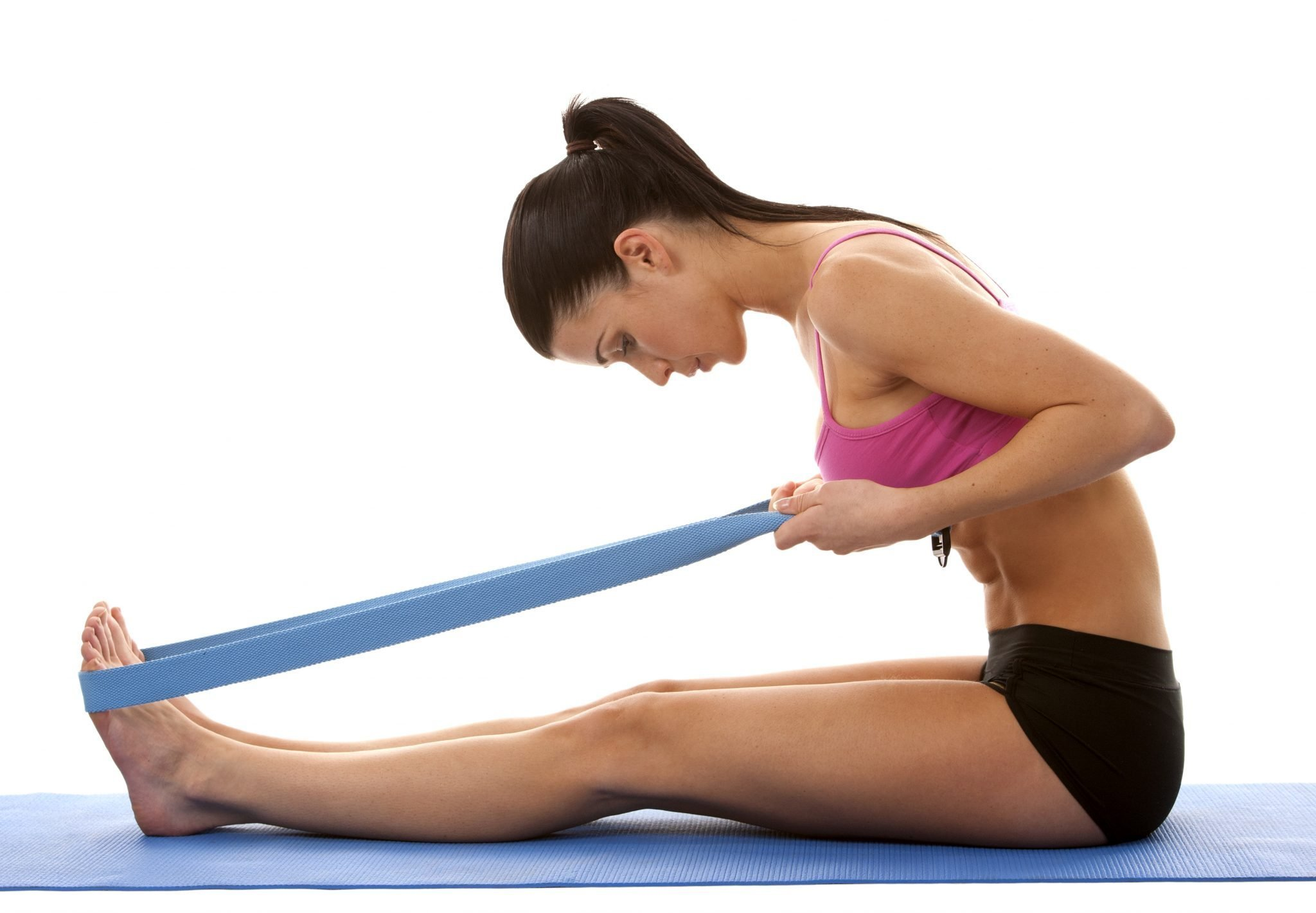 Benefits and types of stretching