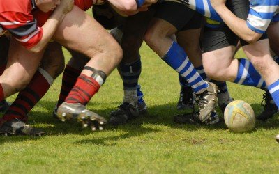 Weight Gain Diet and Training Plan for Rugby Players