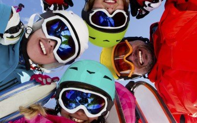 Ski season top tips