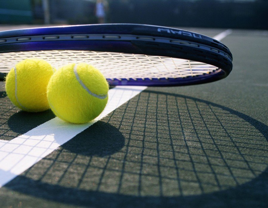Tennis injuries: The upper body