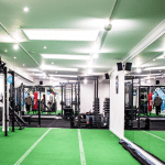 Physiotherapy in North London, MighteeFit studio Finchley