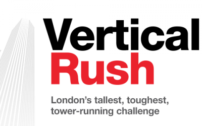 Supporting Shelter at Vertical Rush 2017