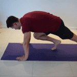 Core Exercise - Mountain Climbers - Part 1