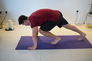 Core Exercise - Mountain Climbers - Part 2
