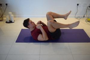 Core Exercises - Pancakes - Part 1