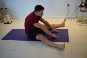 Core Exercises - Pancakes - Part 2