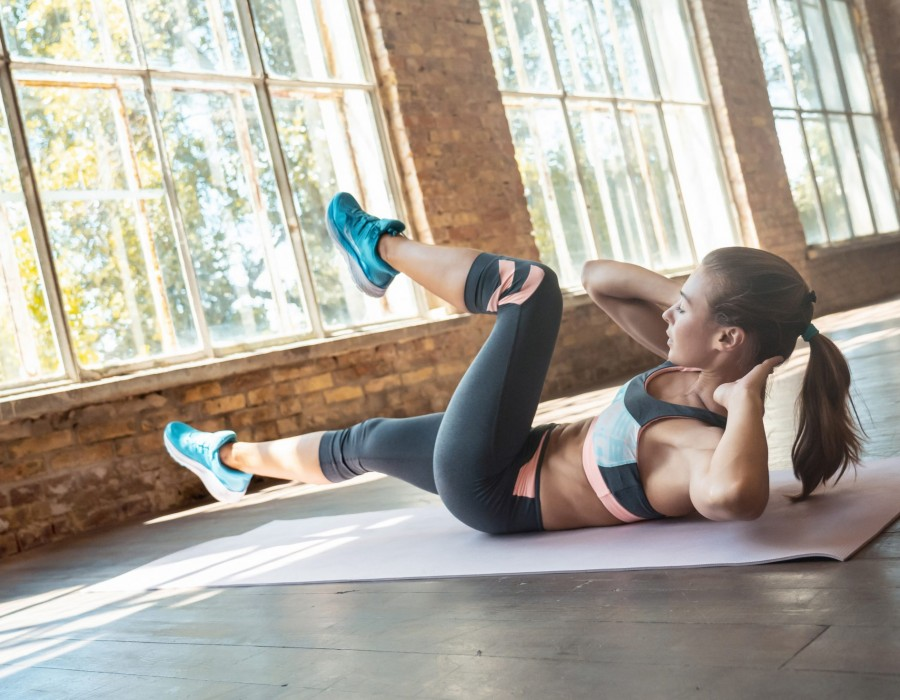Train Smarter with the 7 Best Core Strengthening Exercises