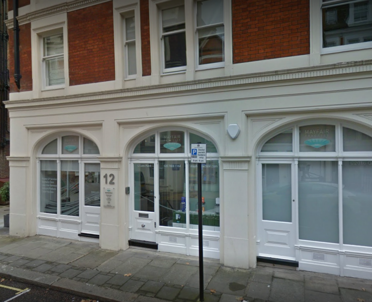 Mayfair Physiotherapy