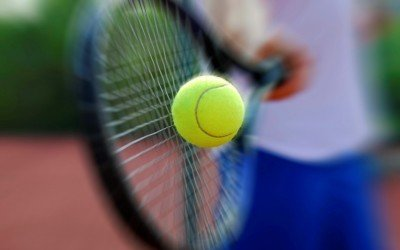 Common Tennis Injuries & How to avoid them