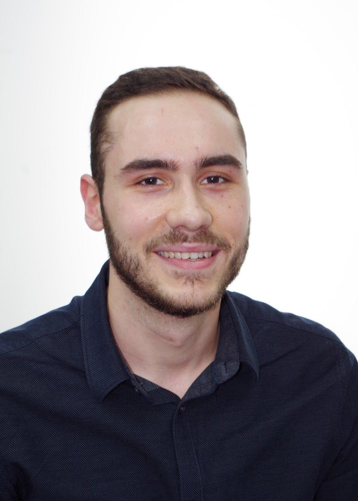 Nikolaos Chatziviltsos