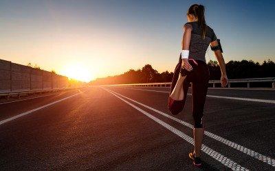 London Marathon Recovery Top Tips