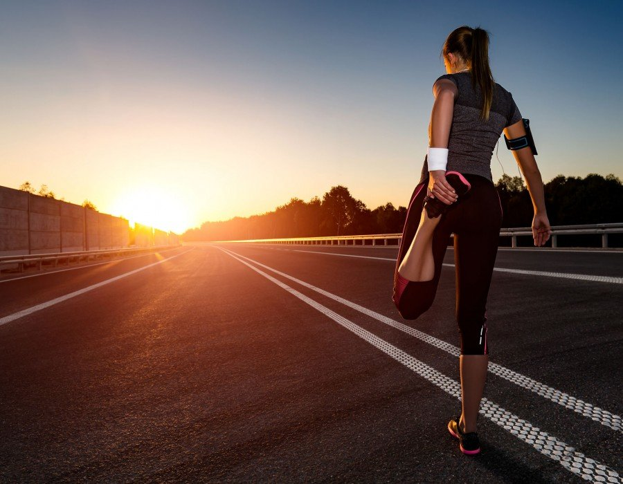 London Marathon Recovery Top Tips