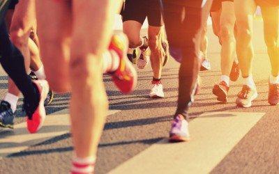 Half Marathon Injury Prevention and Treatment Tips