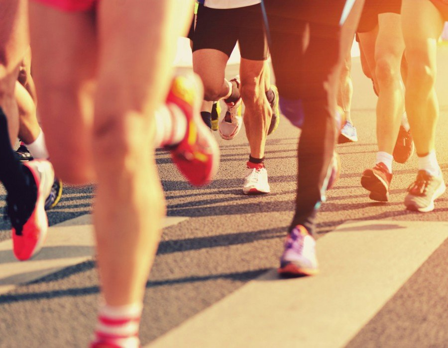 Half Marathon Injury Prevention and Treatment Tips