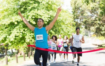 Running Performance: Get race ready with these top tips