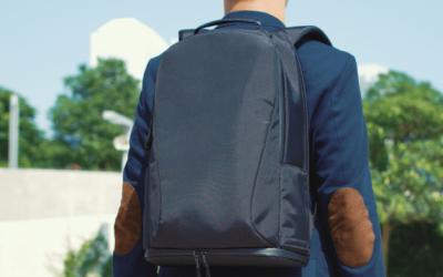 Top Tips: Reduce The Burden of Heavy Bags