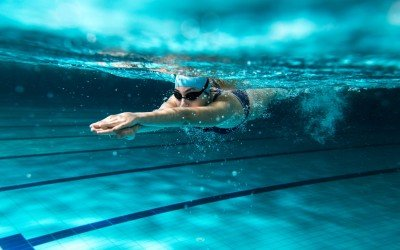 Swimming tips from Capital Physio Expert: Maximise the Benefits of Swimming