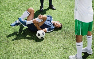 Pitch Side Support: A Physios role in Professional Football