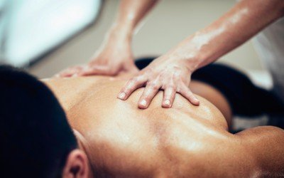 Is Massage part of your Training Programme?