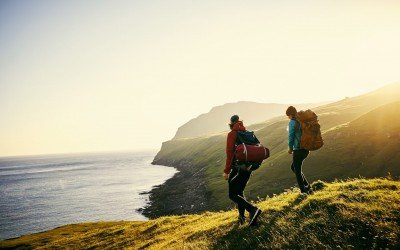 Hiking: Top 5 Exercises