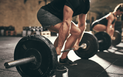 Weightlifting and the benefit of massage therapy