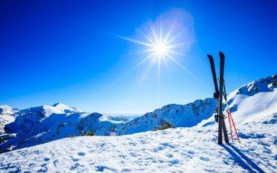 Winter Sports: Shoulder Subluxation