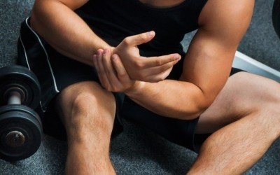 Can physiotherapy help tendonitis of the wrist?