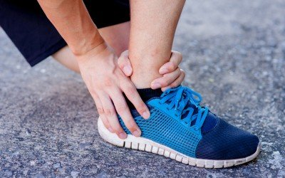 Symptoms And Solutions Of Torn Ligaments