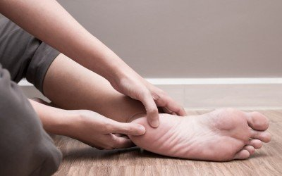 Forget Plantar Fasciitis in five steps