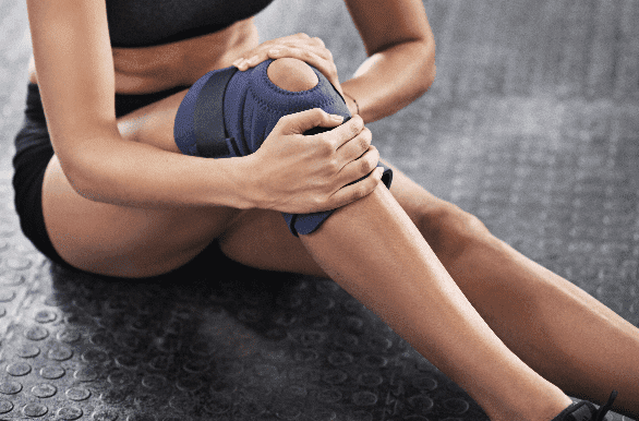 Five common reasons for inside knee pain