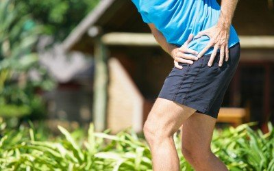 Why do I have hip and groin pain?