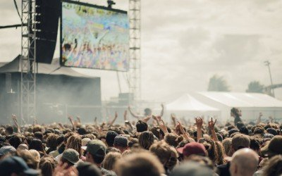 Get 'Festival Fit': What you can do to reduce your risk of injury this festival season