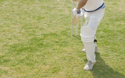 Cricket Batsmen: The 5 best exercises for injury prevention