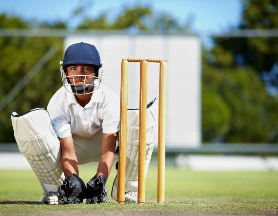 Cricket Fielders: The 5 best exercises for injury prevention