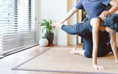How Pilates can make a positive impact on your daily wellbeing