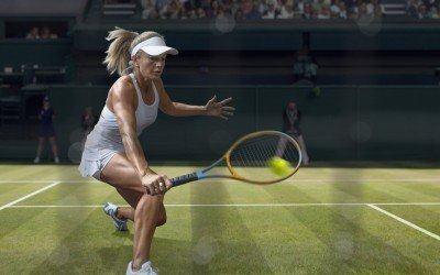 Common Tennis injuries: Lower body