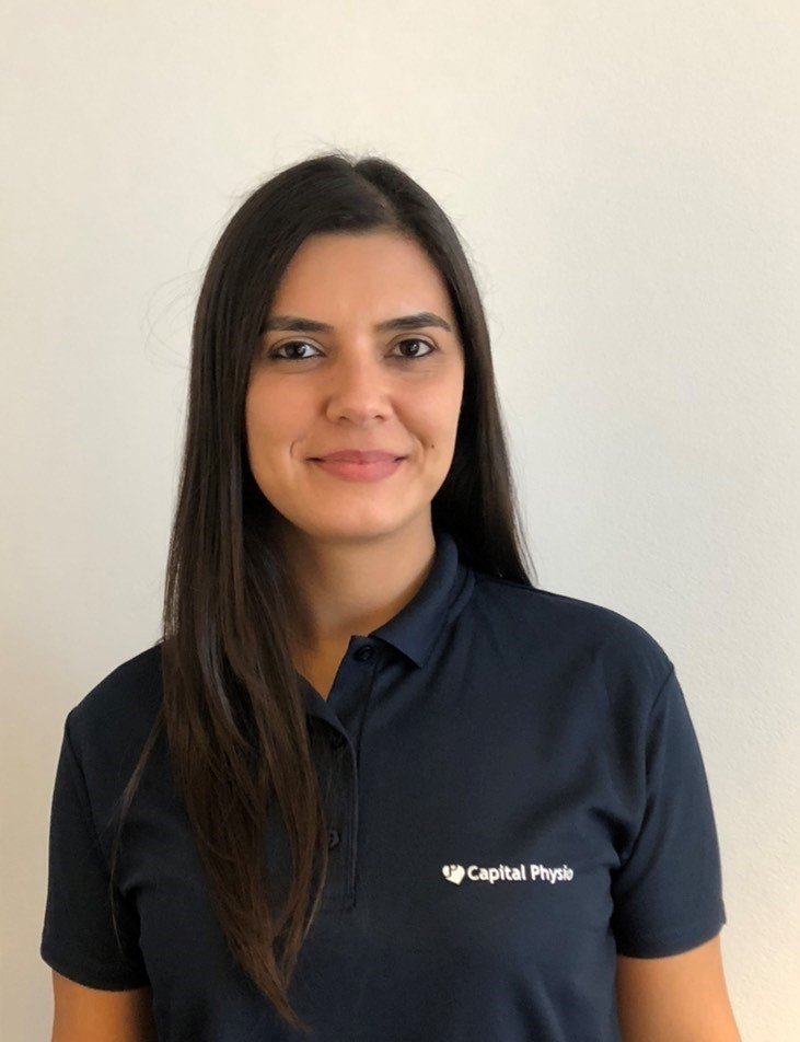 Fernanda Saldanha
