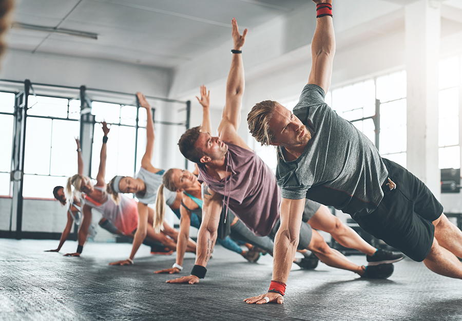 Cross And Strength Training: Completing Your Marathon Mix