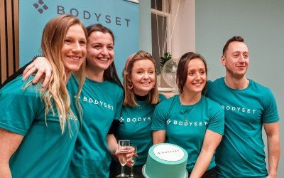 Capital Physio becomes Bodyset
