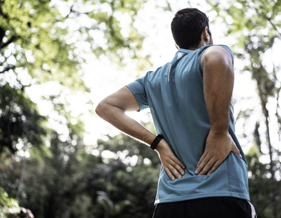 Are your glutes to blame for your lower back pain?