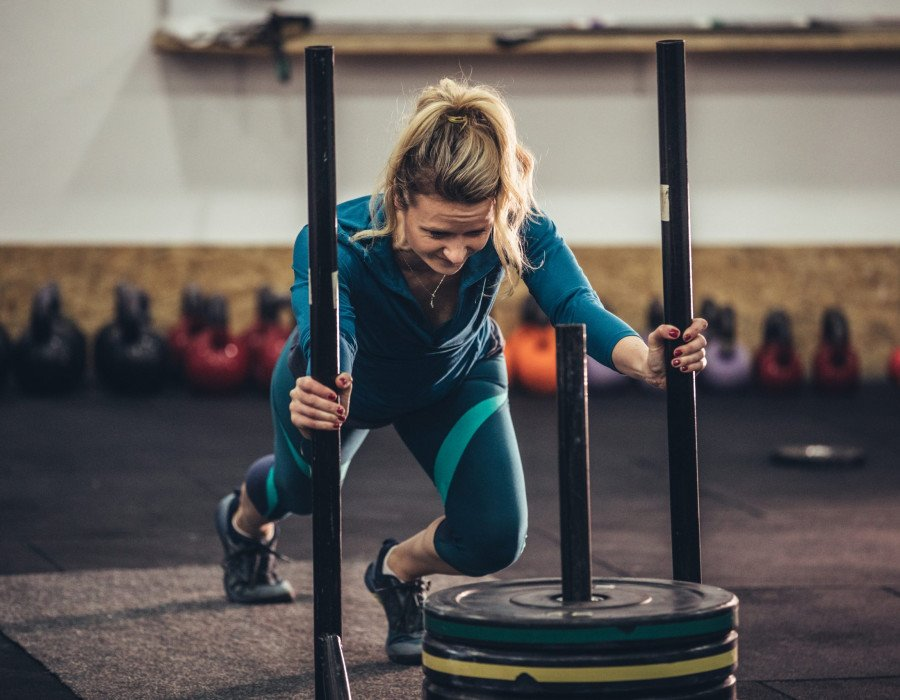 How to avoid injury when you get back to the gym