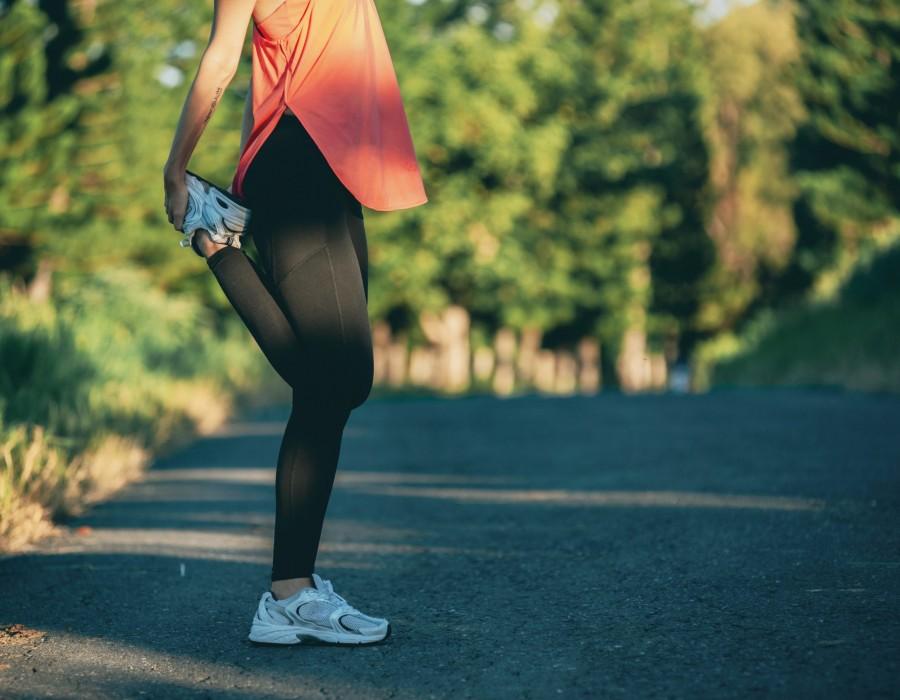 5 things I wish I knew before I started running…