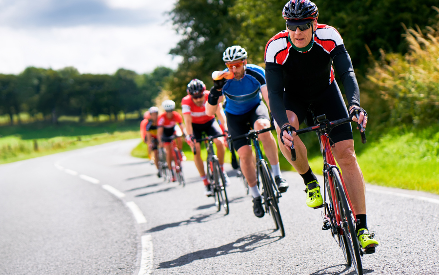 How to prevent common cycling injuries