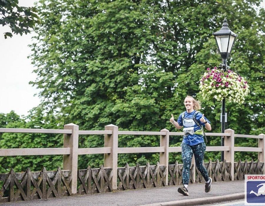 Training for an ultramarathon with Rebecca | part 3